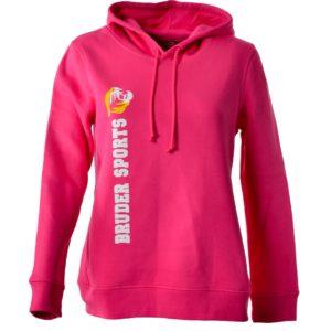 Bruder Sports Organic Hoodie for Women