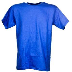 Bruder Sports Organic T-Shirt Logo auf der Rückseite for Men