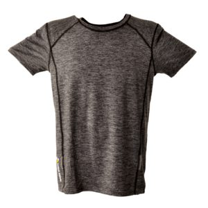 Bruder Sports Recycled T-Shirt Reflect for Men