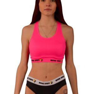 Bruder Sports Underwear Top mit Krutzträger