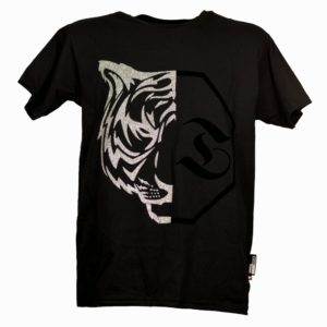 Bruder Fashion Tiger Logo
