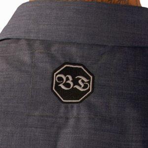Bruder Fashion Hemnd mit Logo
