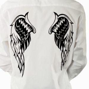 Bruder Fashion Hemnd mit Flügel