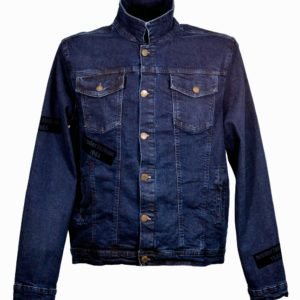 Bruder Fashion Jeans Jacke