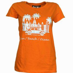 Bruder Fashion Käfer Sommer Shirt