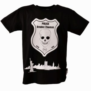 Bruder Fashion Police NYPD